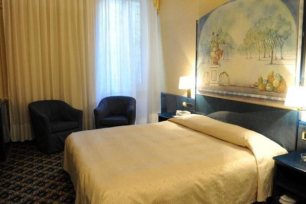 Отель Ambasciatori Milan - фото 6