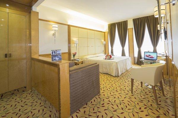 Hotel Teco - 13