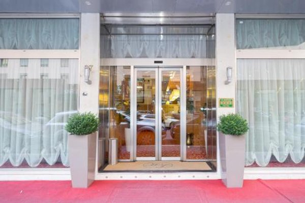 Hotel Teco - 23