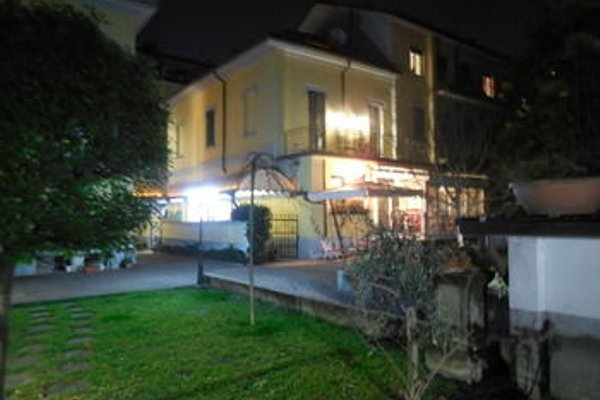 Hotel Charly - фото 21