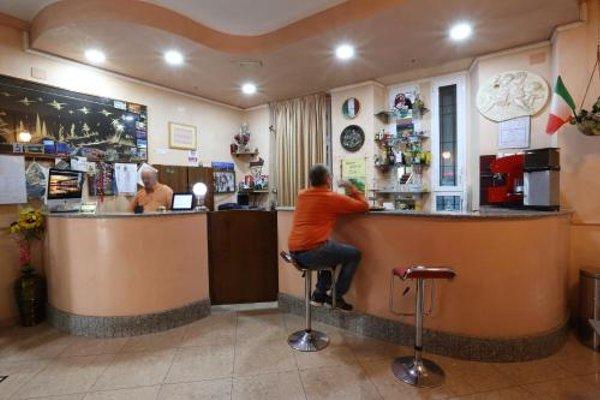 Отель Piola - 15