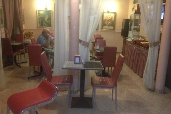 Отель Piola - 16