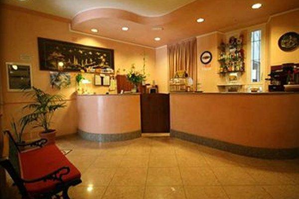 Отель Piola - 17