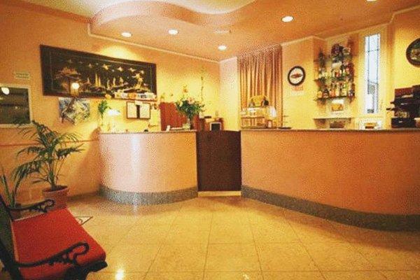 Отель Piola - 18