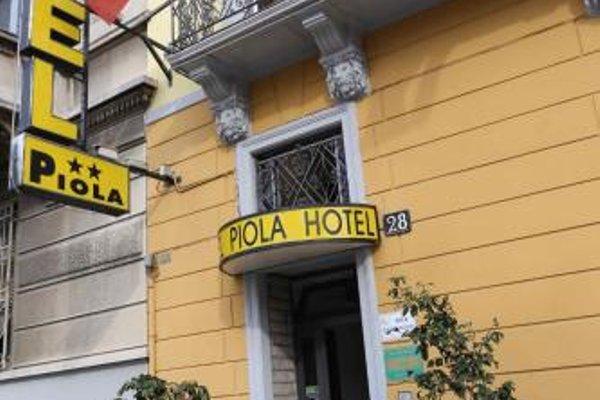 Отель Piola - 21