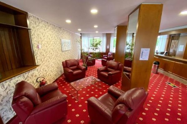 Hotel Embassy - фото 13
