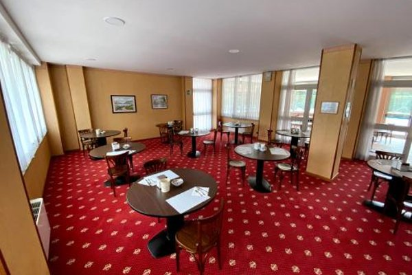 Hotel Embassy - фото 19