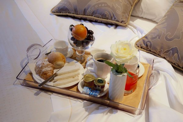 Hotel Mozart - фото 12