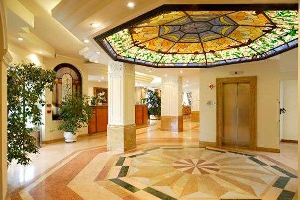 Hotel Mozart - фото 14