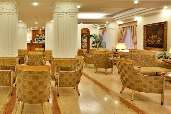 Hotel Mozart - фото 16