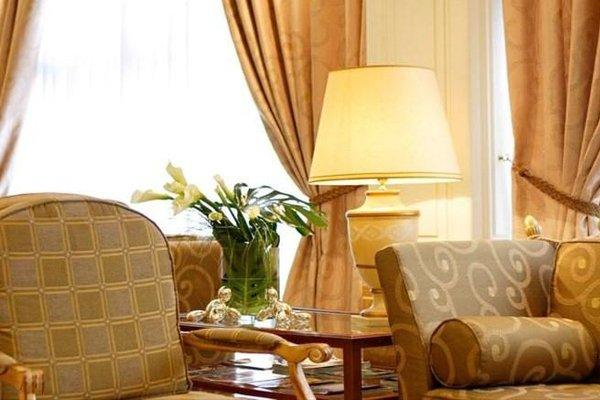 Hotel Mozart - фото 18