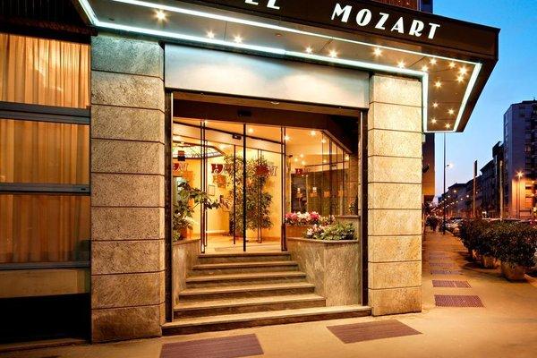 Hotel Mozart - фото 19