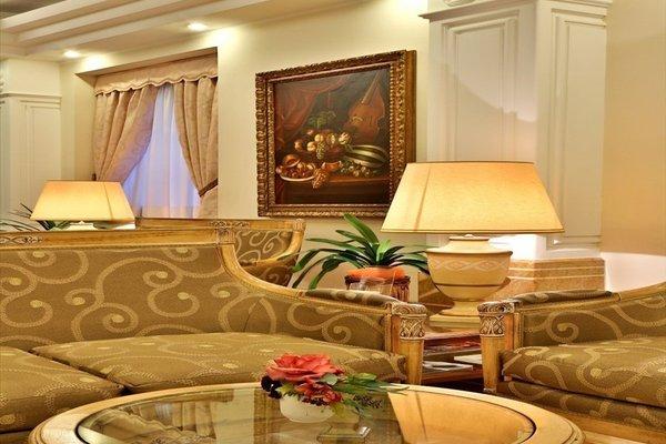 Hotel Mozart - фото 3