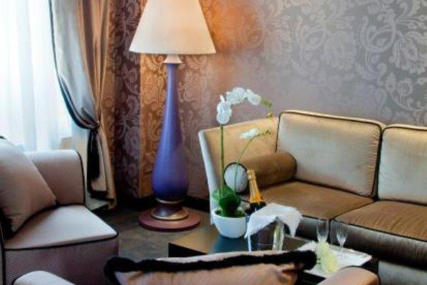 Hotel Mozart - фото 6
