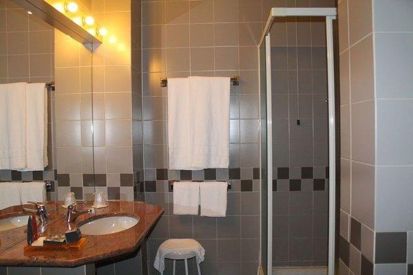 Hotel Mozart - фото 9