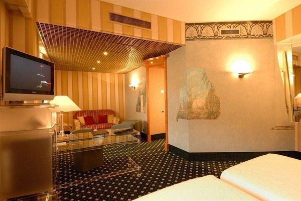Antares Hotel Rubens - фото 50
