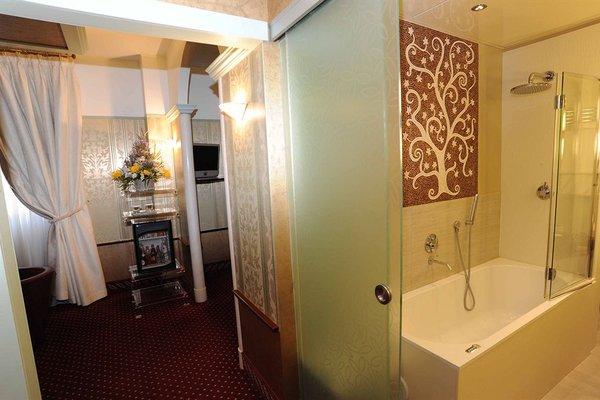 Antares Hotel Rubens - фото 14
