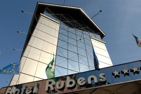 Antares Hotel Rubens - фото 23