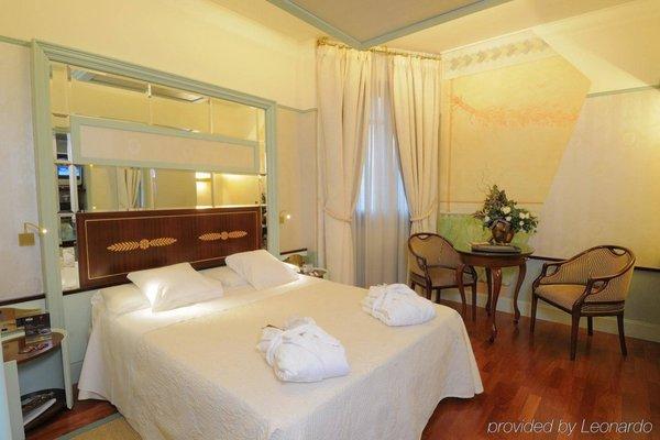 Antares Hotel Rubens - фото 3