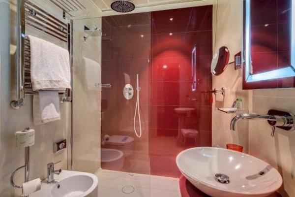Antares Hotel Rubens - фото 6