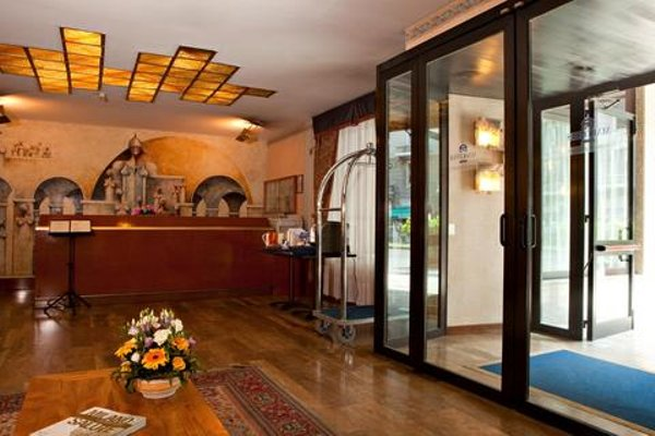 Atahotel Linea Uno - фото 13