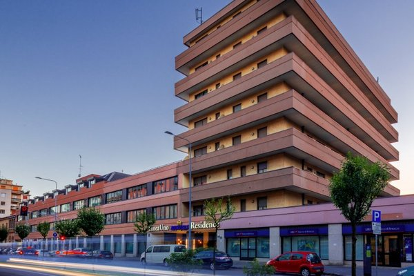 Atahotel Linea Uno - фото 22
