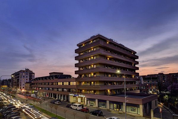 Atahotel Linea Uno - фото 23