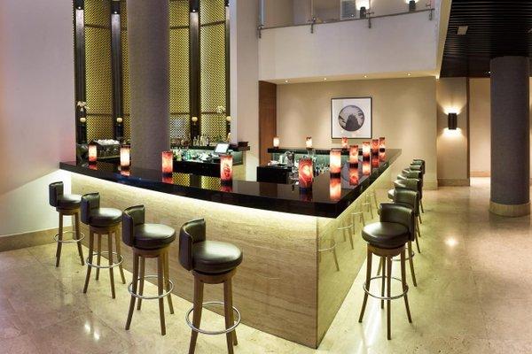 Radisson Blu Hotel (ех. The Chedi) - фото 10