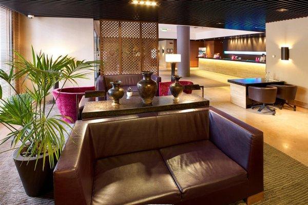Radisson Blu Hotel (ех. The Chedi) - фото 11