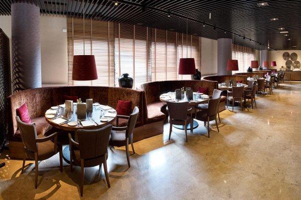 Radisson Blu Hotel (ех. The Chedi) - фото 13