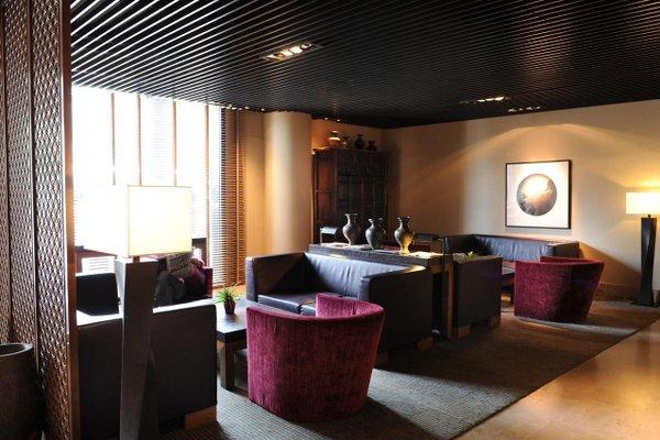 Radisson Blu Hotel (ех. The Chedi) - фото 15
