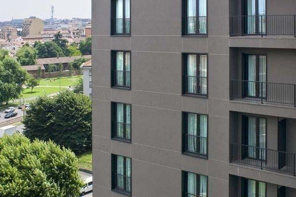 Radisson Blu Hotel (ех. The Chedi) - фото 23