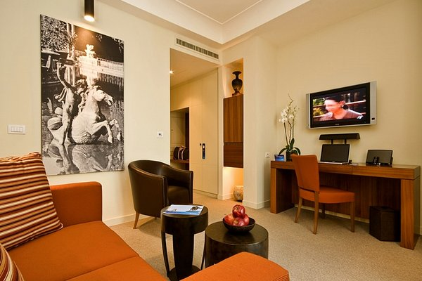 Radisson Blu Hotel (ех. The Chedi) - фото 3