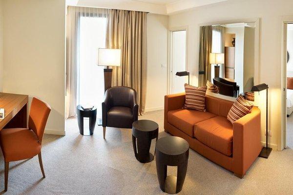 Radisson Blu Hotel (ех. The Chedi) - фото 5