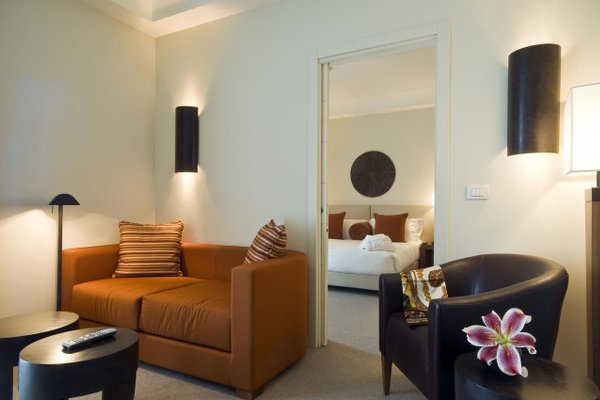 Radisson Blu Hotel (ех. The Chedi) - фото 7