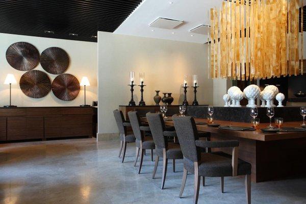 Radisson Blu Hotel (ех. The Chedi) - фото 9