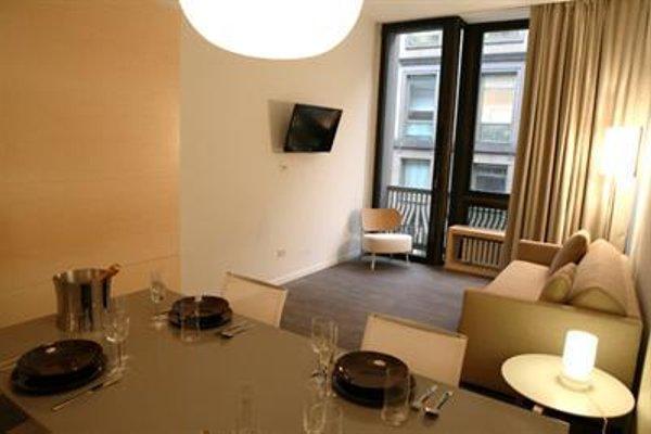 Allegro Apartments Duomo - фото 11