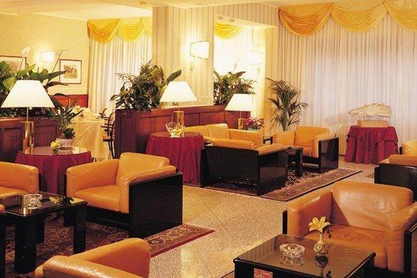 Best Western Hotel Ascot - фото 4