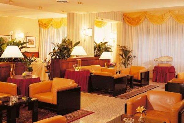 Best Western Hotel Ascot - фото 5