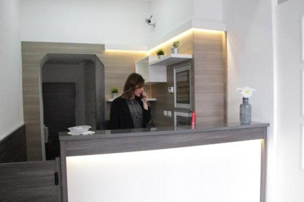 Hotel Siro - фото 22