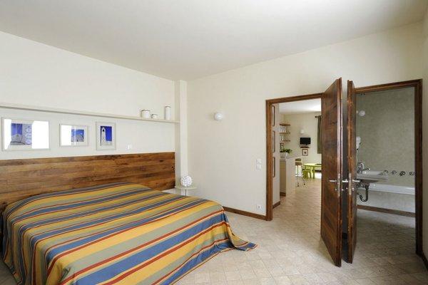 Мини-Отель La DimORA Residence - фото 50