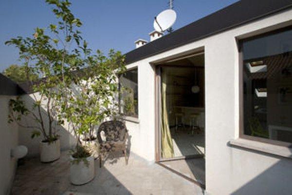 Мини-Отель La DimORA Residence - фото 17