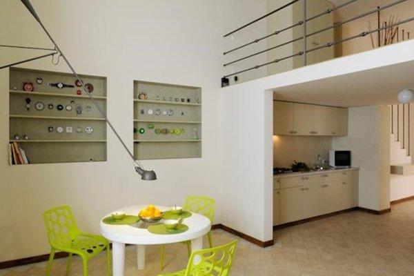 Мини-Отель La DimORA Residence - фото 3