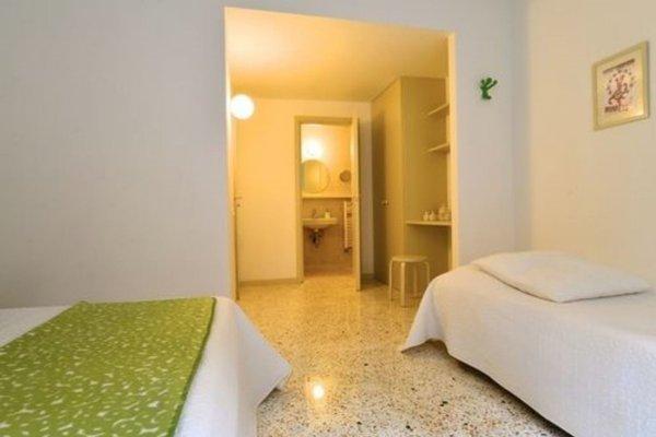 Мини-Отель La DimORA Residence - фото 4