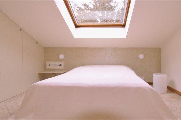 Мини-Отель La DimORA Residence - фото 5