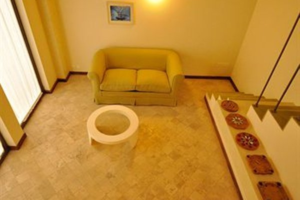 Мини-Отель La DimORA Residence - фото 6