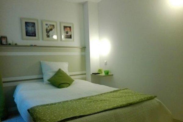 Мини-Отель La DimORA Residence - фото 7