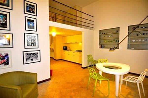Мини-Отель La DimORA Residence - фото 8