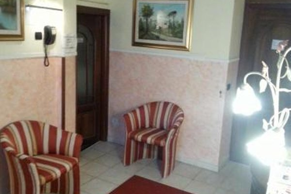 Hotel Sicilia - фото 5