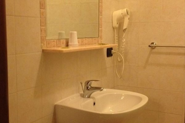 Hotel Sicilia - фото 6
